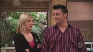 Joey 01x19 : Joey and the Fancy Sister- Seriesaddict